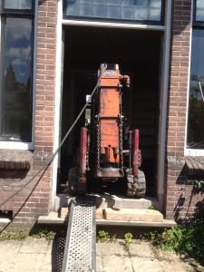 heiwerken Dordrecht